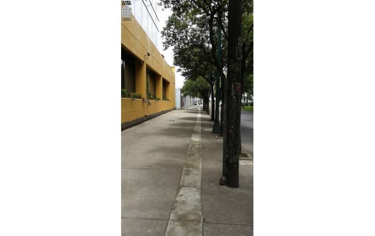 Foto de oficina en renta en, san juan tepepan, xochimilco, df, 564755 no 03