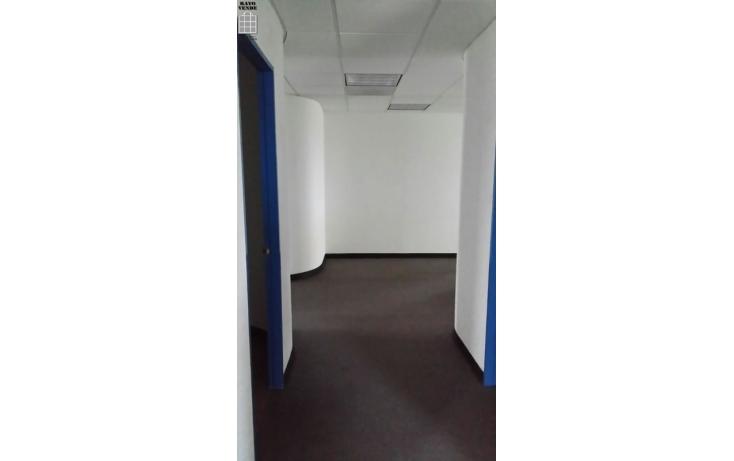 Foto de oficina en renta en, san juan tepepan, xochimilco, df, 564755 no 08
