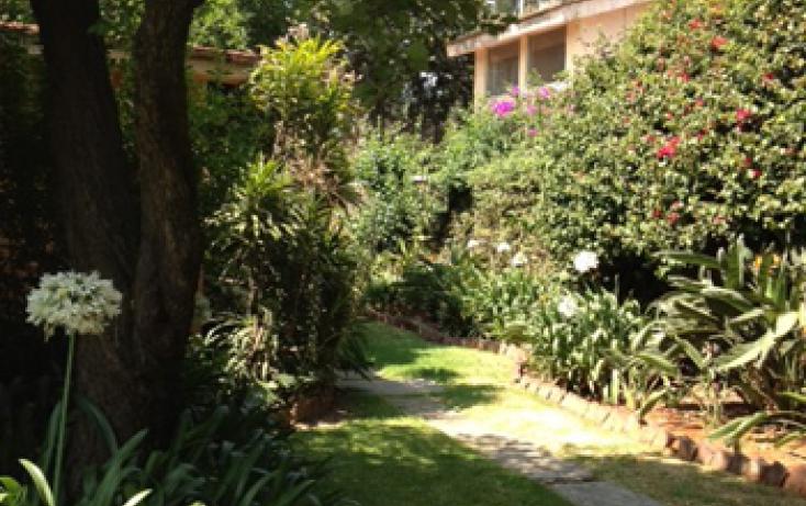 Foto de terreno habitacional en venta en, san juan tepepan, xochimilco, df, 598242 no 02
