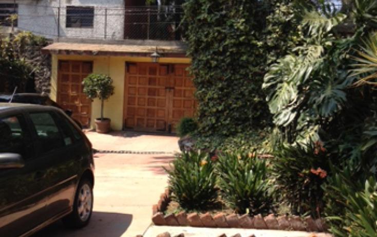 Foto de terreno habitacional en venta en, san juan tepepan, xochimilco, df, 598242 no 03