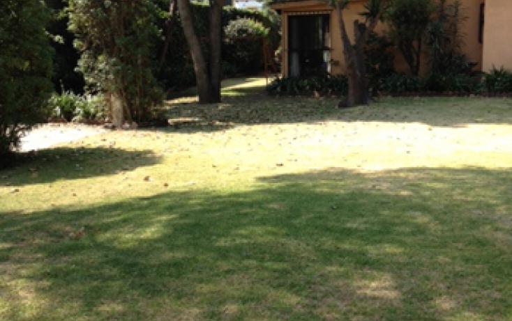 Foto de terreno habitacional en venta en, san juan tepepan, xochimilco, df, 598242 no 04
