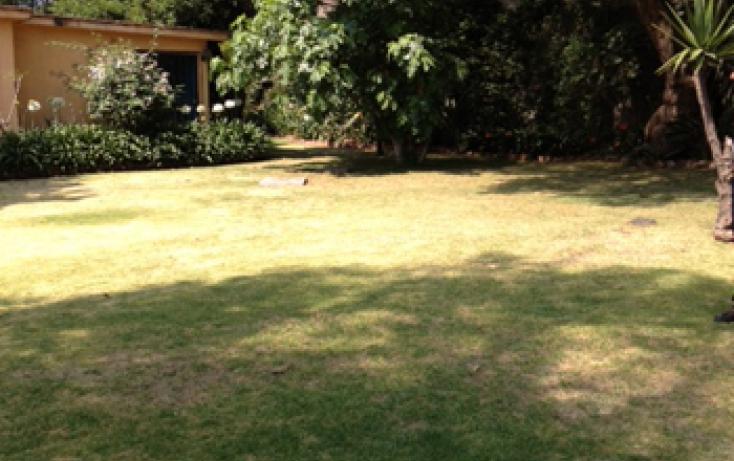 Foto de terreno habitacional en venta en, san juan tepepan, xochimilco, df, 598242 no 05