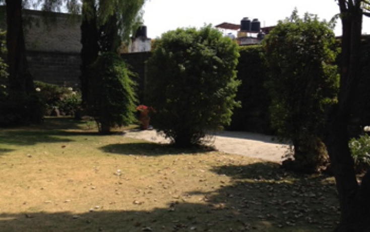 Foto de terreno habitacional en venta en, san juan tepepan, xochimilco, df, 598242 no 07