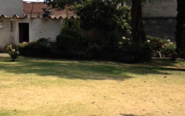 Foto de terreno habitacional en venta en, san juan tepepan, xochimilco, df, 598242 no 08