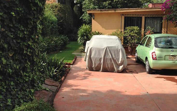 Foto de casa en venta en  , san juan tepepan, xochimilco, distrito federal, 1138111 No. 03