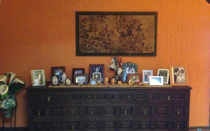 Foto de casa en venta en  , san juan tepepan, xochimilco, distrito federal, 1138111 No. 04