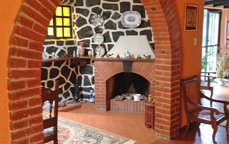 Foto de casa en venta en  , san juan tepepan, xochimilco, distrito federal, 1138111 No. 06