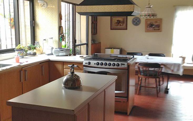 Foto de casa en venta en  , san juan tepepan, xochimilco, distrito federal, 1138111 No. 07
