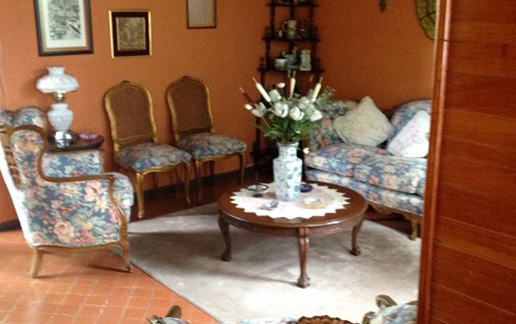 Foto de casa en venta en  , san juan tepepan, xochimilco, distrito federal, 1138111 No. 09