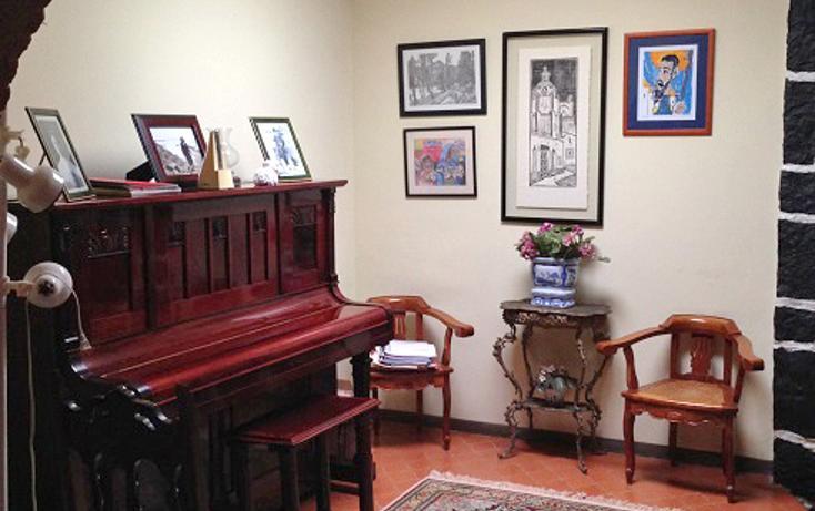 Foto de casa en venta en  , san juan tepepan, xochimilco, distrito federal, 1138111 No. 10