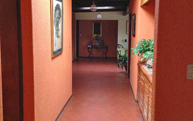 Foto de casa en venta en  , san juan tepepan, xochimilco, distrito federal, 1138111 No. 11