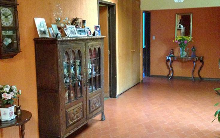 Foto de casa en venta en  , san juan tepepan, xochimilco, distrito federal, 1138111 No. 12