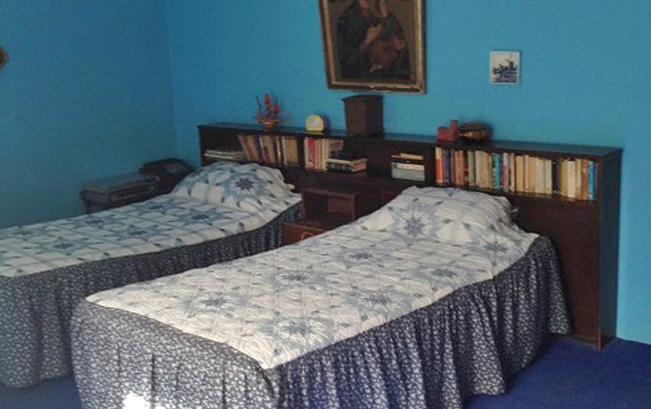 Foto de casa en venta en  , san juan tepepan, xochimilco, distrito federal, 1138111 No. 13