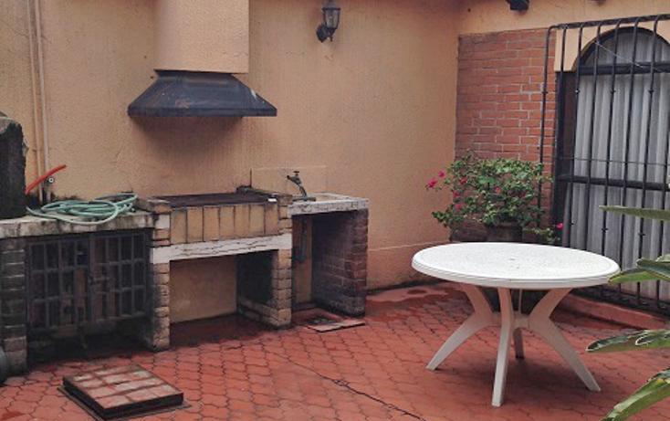 Foto de casa en venta en  , san juan tepepan, xochimilco, distrito federal, 1138111 No. 16