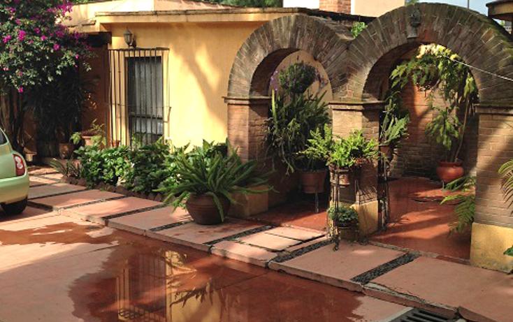 Foto de casa en venta en  , san juan tepepan, xochimilco, distrito federal, 1138111 No. 17