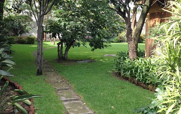 Foto de casa en venta en  , san juan tepepan, xochimilco, distrito federal, 1138111 No. 18