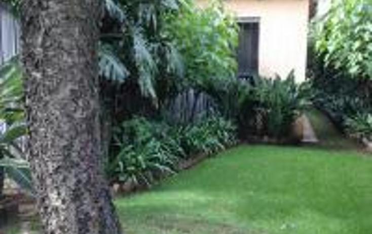 Foto de terreno habitacional en venta en  , san juan tepepan, xochimilco, distrito federal, 1181577 No. 04