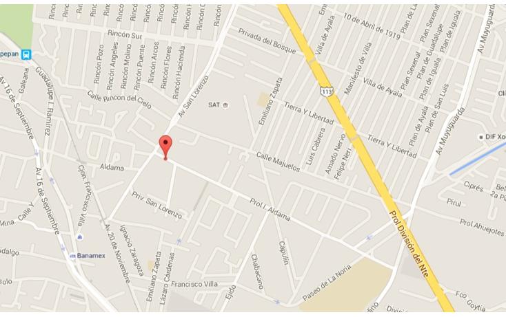 Foto de casa en venta en  , san juan tepepan, xochimilco, distrito federal, 1201657 No. 02