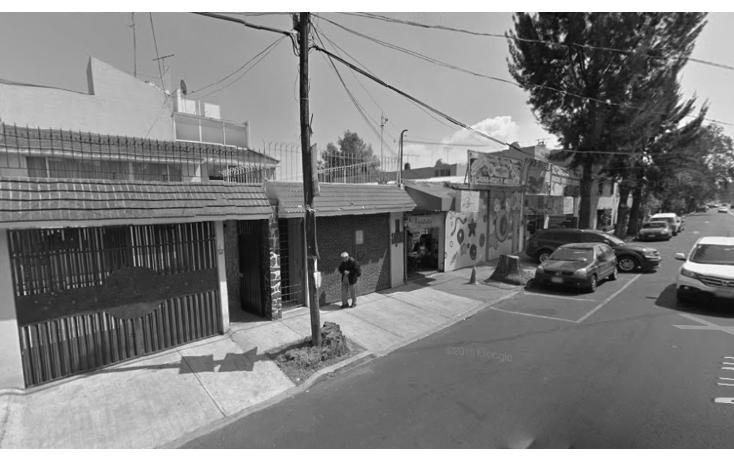 Foto de casa en venta en  , san juan tepepan, xochimilco, distrito federal, 1201657 No. 03