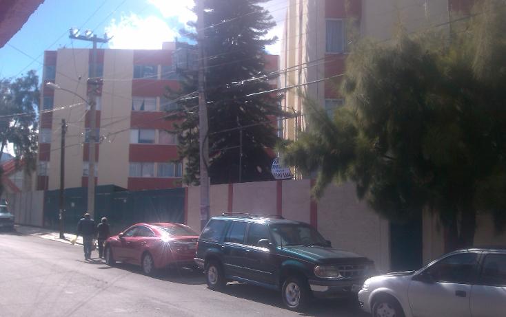 Foto de departamento en venta en  , san juan tepepan, xochimilco, distrito federal, 1579348 No. 02