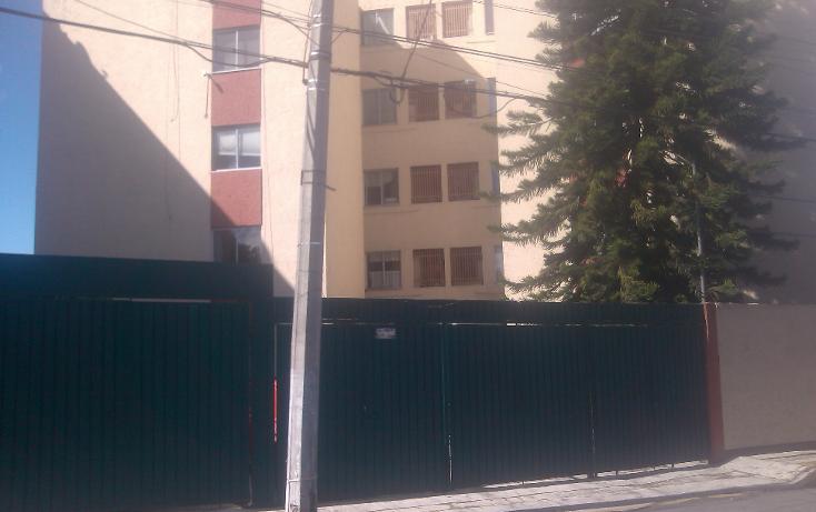 Foto de departamento en venta en  , san juan tepepan, xochimilco, distrito federal, 1579348 No. 03