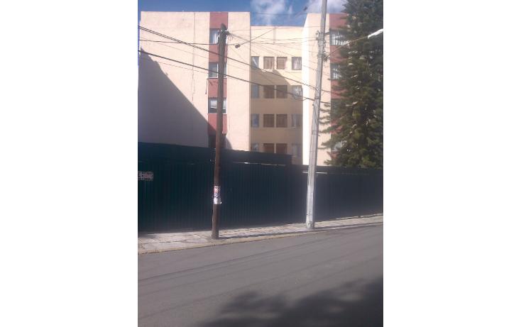 Foto de departamento en venta en  , san juan tepepan, xochimilco, distrito federal, 1579348 No. 04