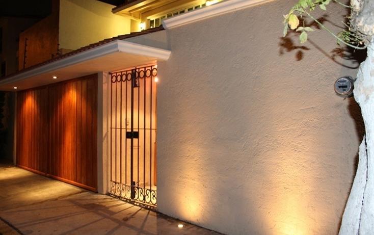 Foto de casa en venta en  , san juan tepepan, xochimilco, distrito federal, 1640493 No. 01