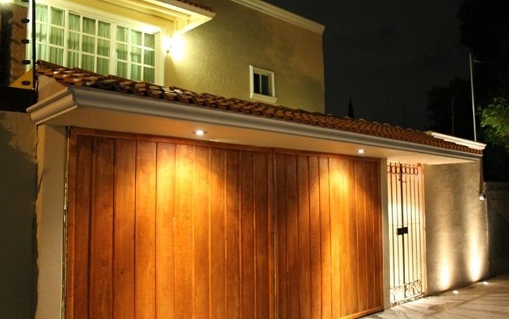 Foto de casa en venta en  , san juan tepepan, xochimilco, distrito federal, 1640493 No. 02