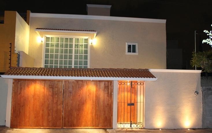 Foto de casa en venta en  , san juan tepepan, xochimilco, distrito federal, 1640493 No. 03