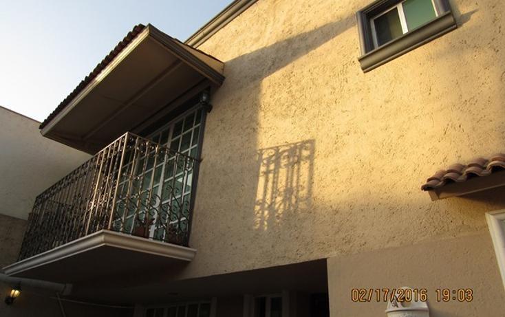 Foto de casa en venta en  , san juan tepepan, xochimilco, distrito federal, 1640493 No. 06