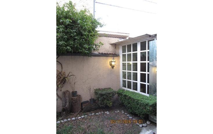 Foto de casa en venta en  , san juan tepepan, xochimilco, distrito federal, 1640493 No. 07