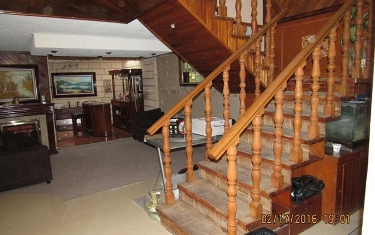Foto de casa en venta en  , san juan tepepan, xochimilco, distrito federal, 1640493 No. 10