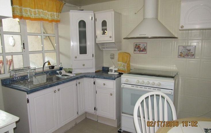 Foto de casa en venta en  , san juan tepepan, xochimilco, distrito federal, 1640493 No. 14