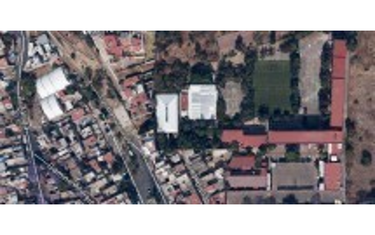 Foto de terreno habitacional en venta en  , san juan tepepan, xochimilco, distrito federal, 1672019 No. 02