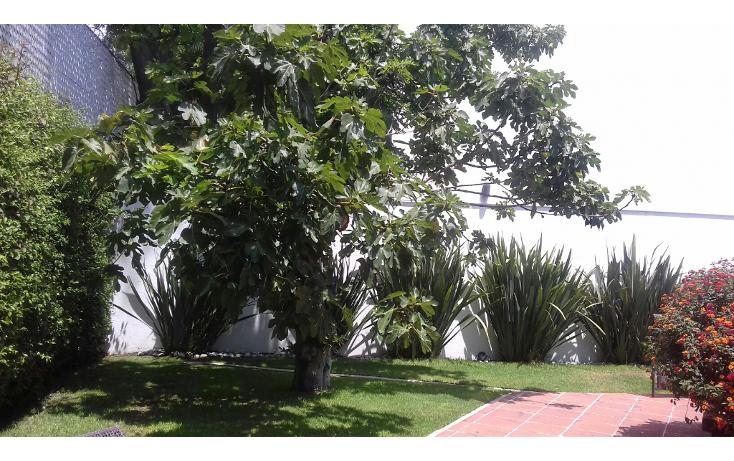 Foto de casa en venta en  , san juan tepepan, xochimilco, distrito federal, 1778218 No. 05
