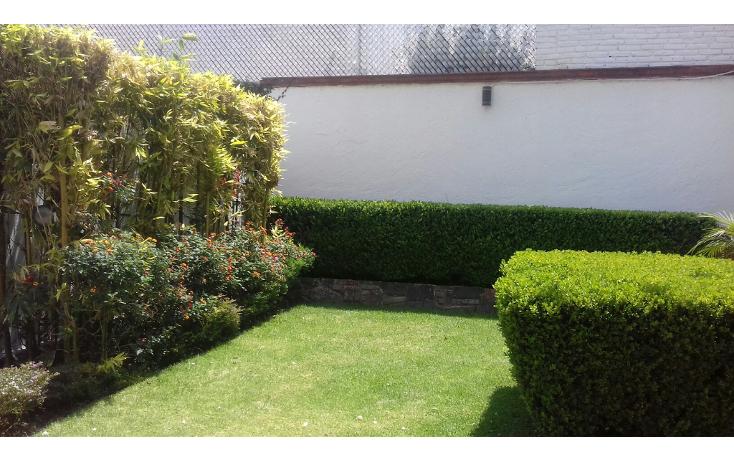 Foto de casa en venta en  , san juan tepepan, xochimilco, distrito federal, 1778218 No. 06