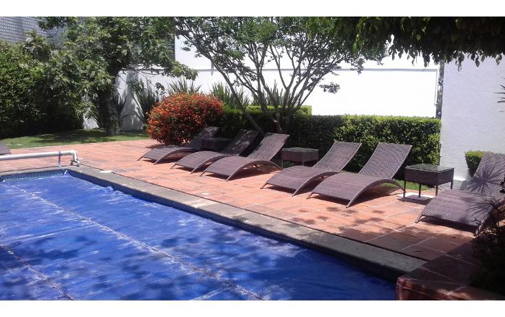 Foto de casa en venta en  , san juan tepepan, xochimilco, distrito federal, 1778218 No. 08