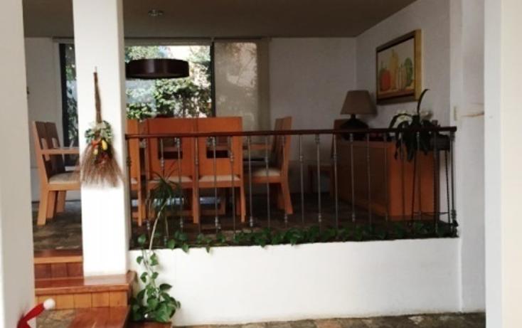 Foto de casa en venta en  , san juan tepepan, xochimilco, distrito federal, 1836004 No. 04