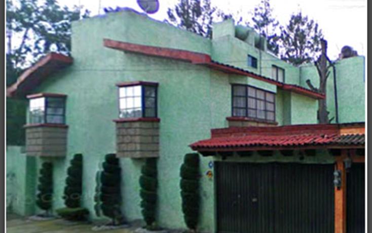 Foto de casa en venta en  , san juan tepepan, xochimilco, distrito federal, 1975972 No. 01