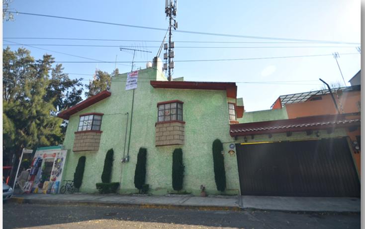 Foto de casa en venta en  , san juan tepepan, xochimilco, distrito federal, 1975972 No. 02