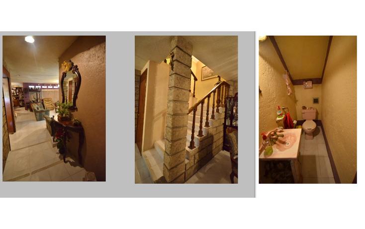 Foto de casa en venta en  , san juan tepepan, xochimilco, distrito federal, 1975972 No. 07