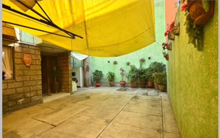 Foto de casa en venta en  , san juan tepepan, xochimilco, distrito federal, 1975972 No. 08