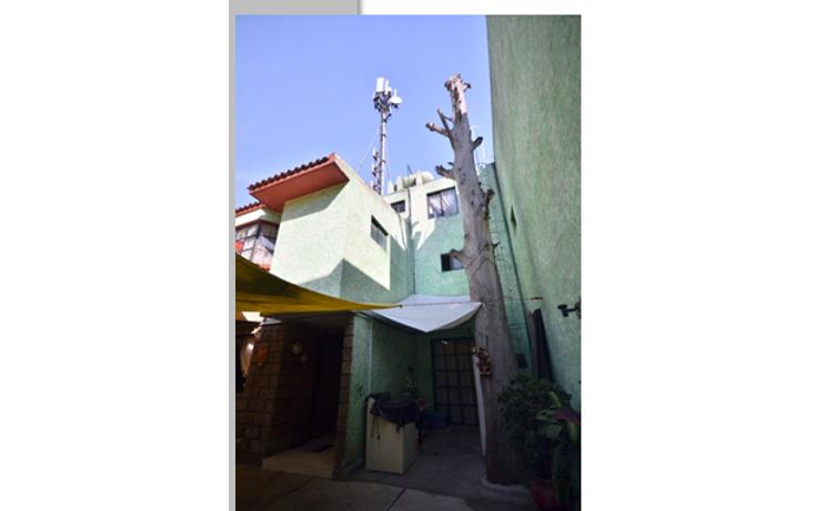 Foto de casa en venta en  , san juan tepepan, xochimilco, distrito federal, 1975972 No. 09