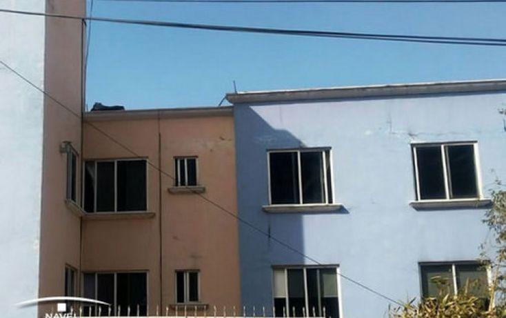 Foto de departamento en venta en, san juan tepeximilpa, tlalpan, df, 2026511 no 01