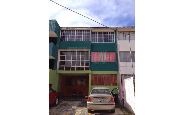 Foto de departamento en venta en  , san juan, tepic, nayarit, 1099613 No. 01