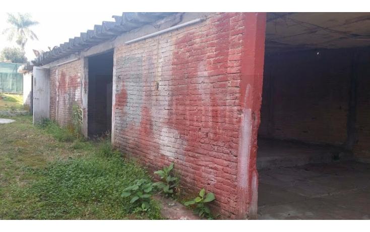 Foto de terreno habitacional en venta en  , san juan, tepic, nayarit, 1117275 No. 02