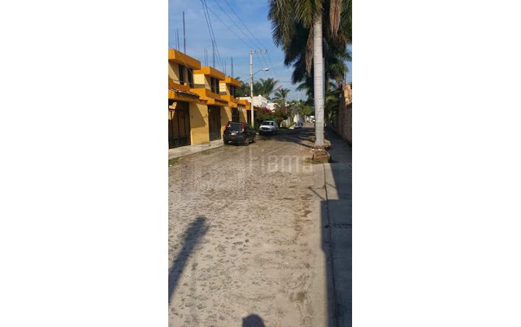 Foto de terreno habitacional en venta en  , san juan, tepic, nayarit, 1117275 No. 03