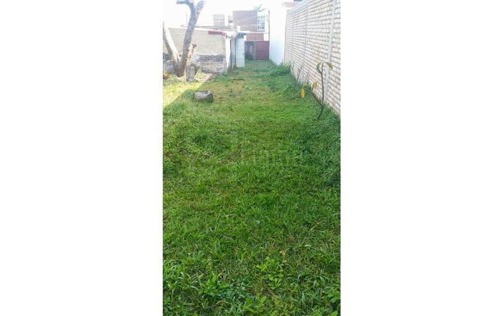Foto de terreno habitacional en venta en  , san juan, tepic, nayarit, 1117275 No. 06