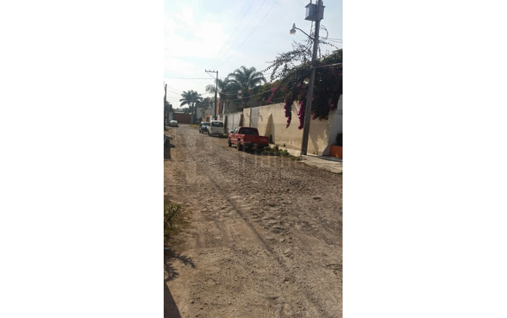 Foto de terreno habitacional en venta en  , san juan, tepic, nayarit, 1117275 No. 09