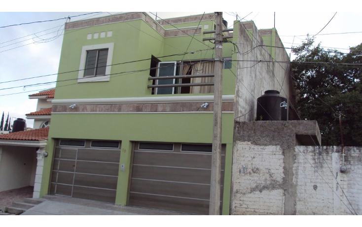 Foto de casa en venta en  , san juan, tepic, nayarit, 1187757 No. 01
